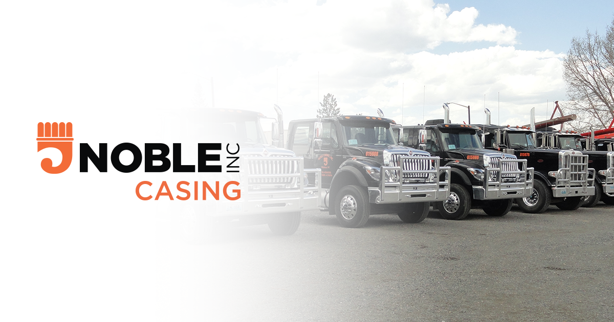 Oilfield Casing Running Services - Noble Casing, Inc